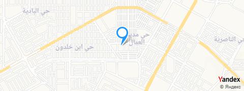 توسيع الخريطة
