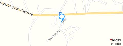 Espandi mappa