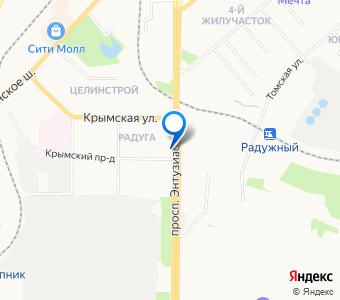пр-т Энтузиастов, 64а. Район радуги (территория «СПЗ»)