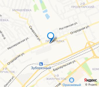 г. Саратов ул. Огородная, 142