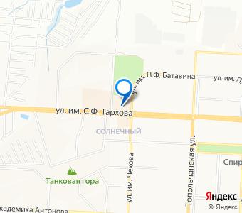 ул. Тархова 29