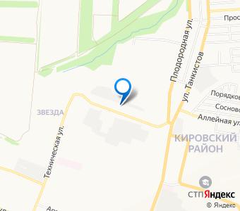 Саратов, ул. Техническая1