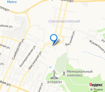 2-й Соколовогорский проезд 2
