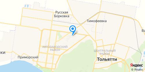Ремонт Сотовых телефонов на карте Тольятти