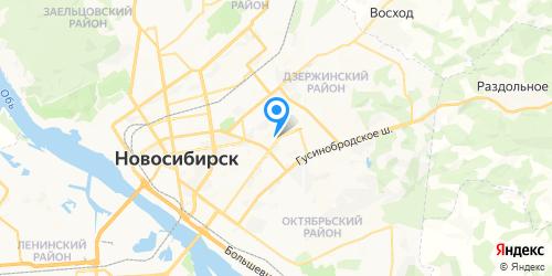 Dr.Sound Ремонт усилителей на карте Новосибирска