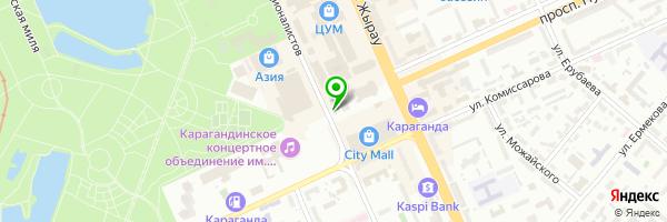 букмекерская контора олимп караганда адрес