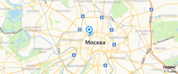 device сервис на карте Москвы
