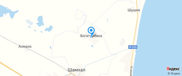 ИП Эмирбеков Алимирза Абдугашумович на карте Баку