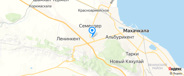 ИП Тайгибов А. М Мастер Холод на карте Баку