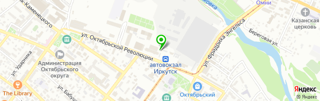 Многопрофильная компания Домашний очаг — схема проезда на карте