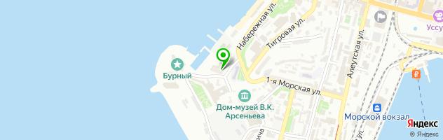 Творческое агентство Edwin Group — схема проезда на карте