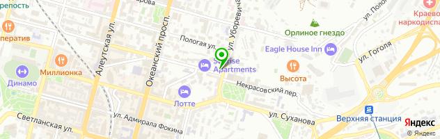 Аптека ЛВЛ Аптемир — схема проезда на карте