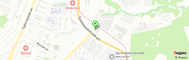 Букмекерский клуб Пеликан — схема проезда на карте
