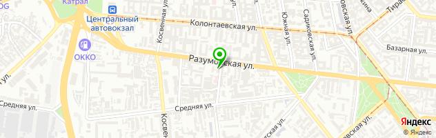 Схема проезда к автосалонам в москве автофинанс ломбард