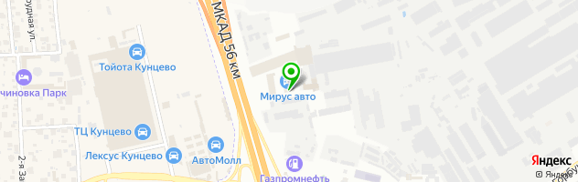 Магазин АвтоСтёкол Авто-биб — схема проезда на карте