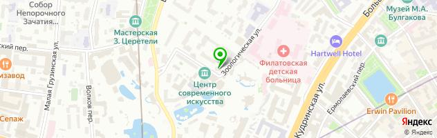 Аптечный пункт hbp group — схема проезда на карте