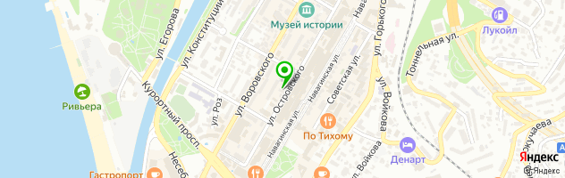 Салон фотоэпиляции Шёлк — схема проезда на карте