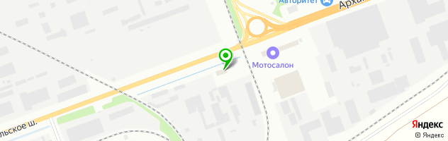 Mojo Банкетный зал — схема проезда на карте
