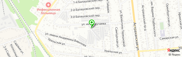 VETROX.ru центр Автостекла Тонирования Доп.оборудования — схема проезда на карте
