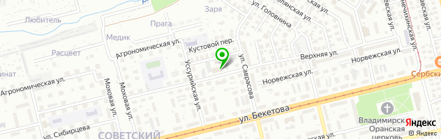 Банно-оздоровительный комплекс Саврасовские бани — схема проезда на карте