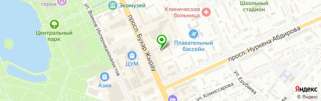 Shashliki_krg_armyanzki — схема проезда на карте