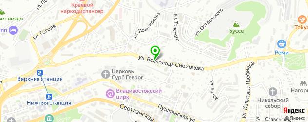 печать на чехлах для телефонов на карте Владивостока