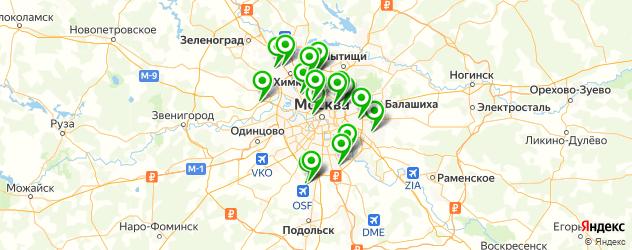 Клубы бокса москвы вакансии солярис клуб москва официальный сайт