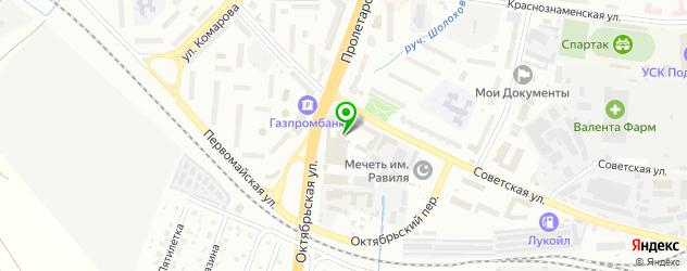 центры эстетической медицины на карте Щелково