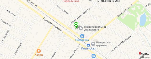 пирсинги салон на карте Жуковского