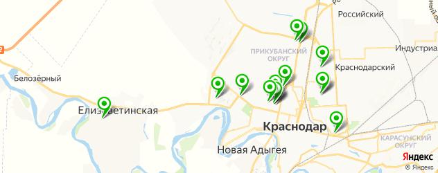 Художественные школы в Прикубанском округе, Краснодар — 15 ...