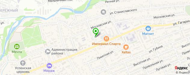 свадебные агентства на карте Ессентуков