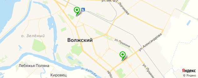 ремонт ps2 на карте Волжского