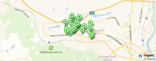 стоматология на карте Арбеково