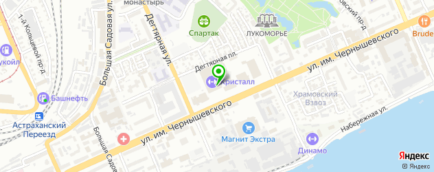 ледовые дворцы на карте Саратова