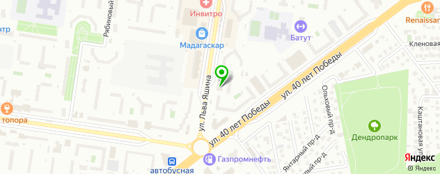 ремонт ноутбуков на дому на карте Тольятти