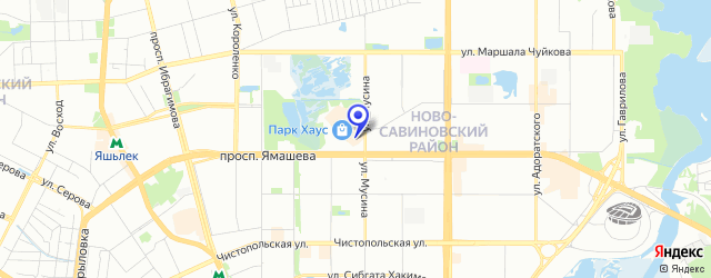 yandexMap