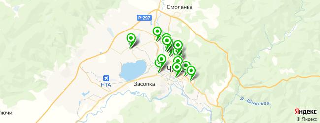 гранитная мастерская на карте Читы