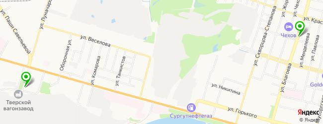 неврологический центр на карте Твери