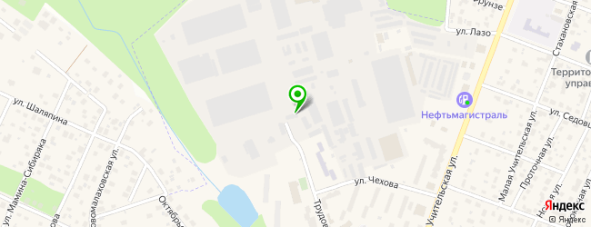 банкомат на карте Родников