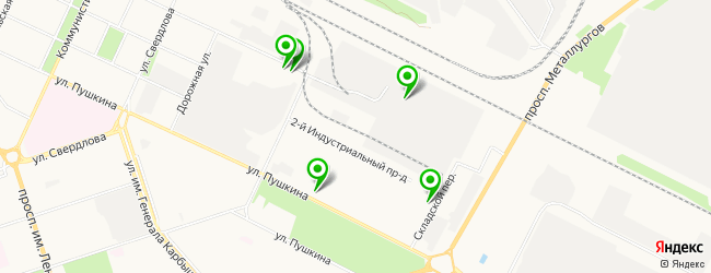 магазин мотошин на карте Волжского