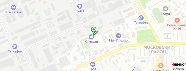 Сервисный центр Мастер Сервис — схема проезда на карте