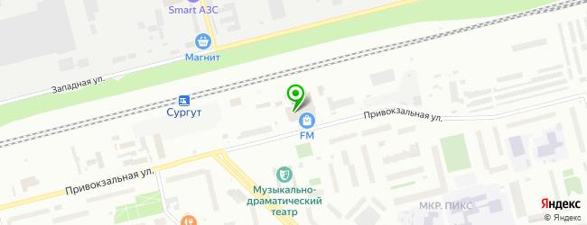 Студия загара и красоты Golden plaza — схема проезда на карте