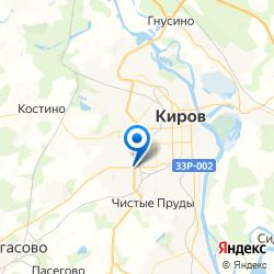 Приволжский федеральный округ - ПФО