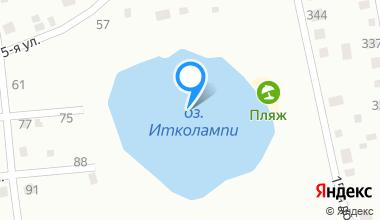 Токсово